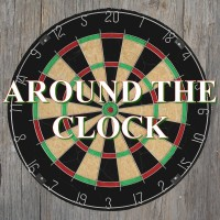 Dart Game - Around The Clock