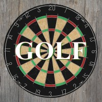 Dart Game - Golf