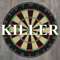 Dart Game - Killer