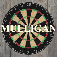 Dart Game - Mulligan