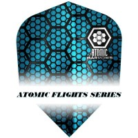 Harrows Atomic Flights