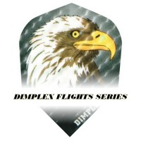 Harrows Dimplex Flights