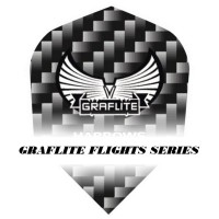 Harrows Graflite Flights