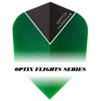 Harrows Optix Flights
