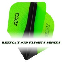 Harrows Retina X Flights