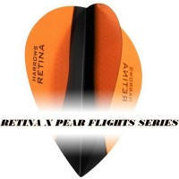 Harrows Retina X Pear Flights