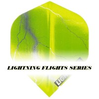 McKicks Lightning Flights