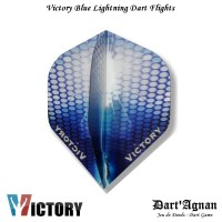 Plumes Victory Lightning