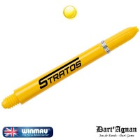 Tiges Winmau Signature