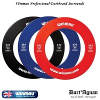 Mousses de Protection Winmau