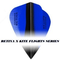 Plumes Harrows Retina X Kite