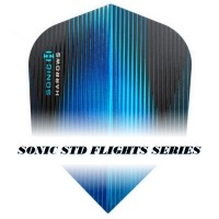 Harrows Sonic Std Flights