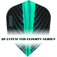 Harrows Quantum Flights