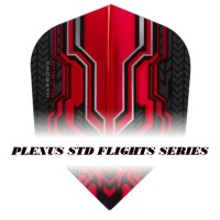 Harrows Plexus Flights