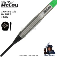 McCoy Thrust T/A 90% - Pointe Souple