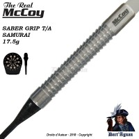 McCoy Saber Grip T/A 90% - Pointe Souple