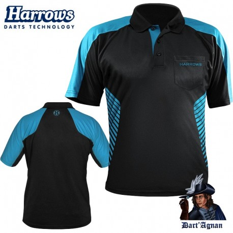 Harrows - Polo Vivid