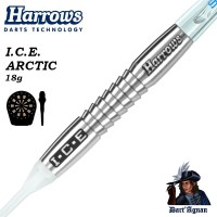 Harrows I.C.E. Arctic 90% - Pointe Souple