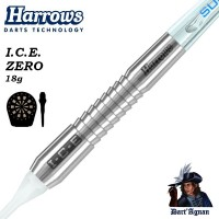 Harrows I.C.E. Zero 90% - Pointe Souple