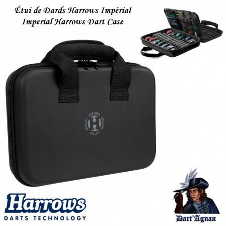 Harrows - Imperial Dart Case