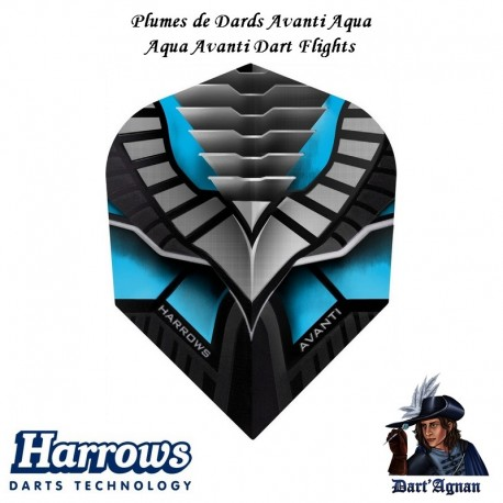 Harrows Avanti Flights
