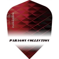 Harrows Paragon Flights