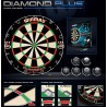 Cible Winmau Diamond Plus