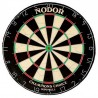 Nodor Mini Bull Champions Choice Dartboard