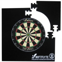 Swiftflyte 4 Pieces Square Surround