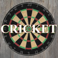 Dart Game - Cricket