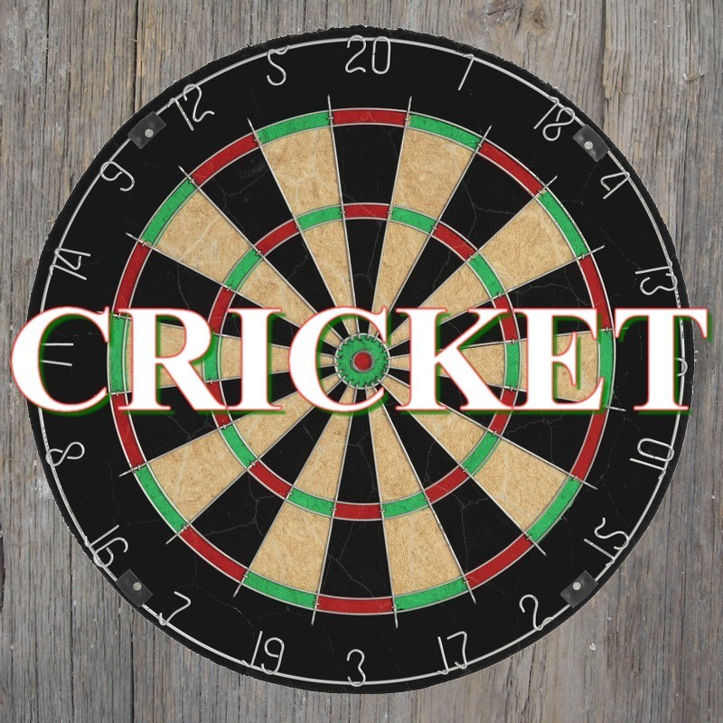 Cricket Dart