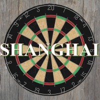Dart Game - Shanghai