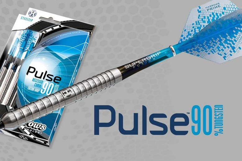 Harrows Pulse Darts